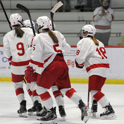 2019-2020 Women's Ice Hockey