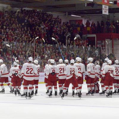 2019-2020 Men's Ice Hockey