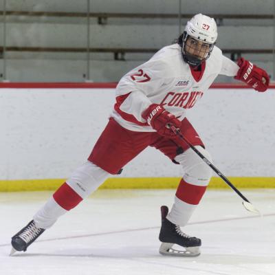 2021-2022Women's Ice Hockey