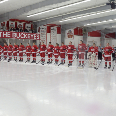 2019-2020 Women's Ice Hockey