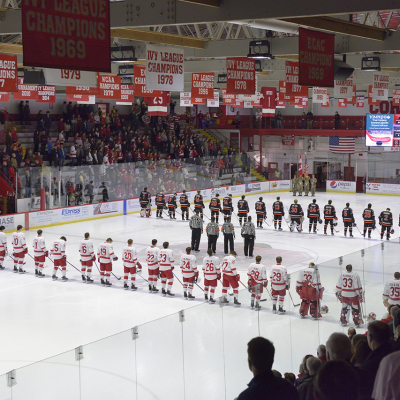 2019-2020 Men's Ice Hockey