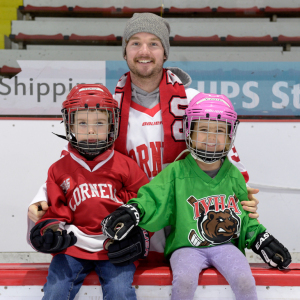 Skate with the Big Red 2016