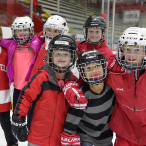 Skate with the Big Red 2017