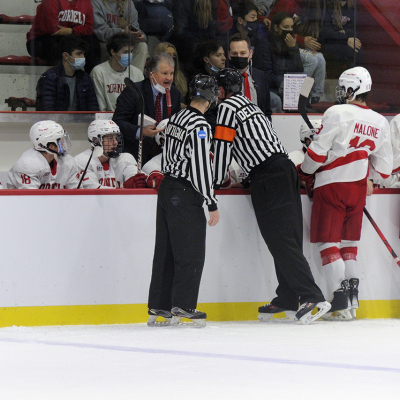 2021-2022 Men's Ice Hockey