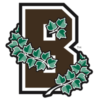 Brown University athletics logo