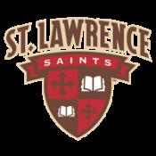 Saint Lawrence Saints logo