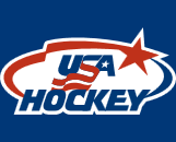 USA Hockey logo