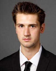 #10 Travis Mitchell