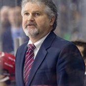 Coach Mike Schafer