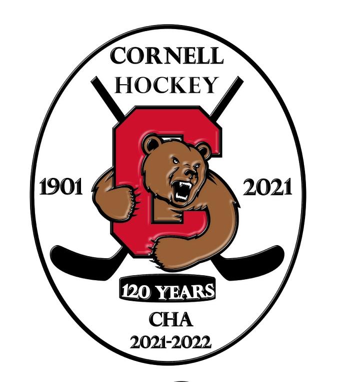 Hockey Pin 2018-2019